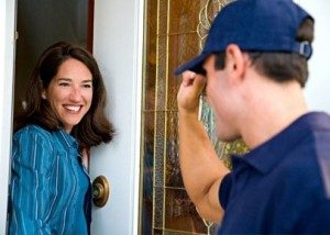 Residential Locksmith Maple Ridge